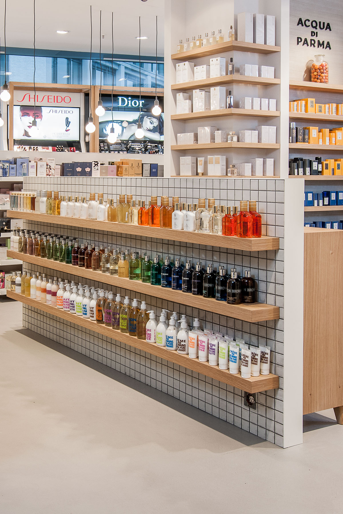Mussler Parfümerie Killesberg