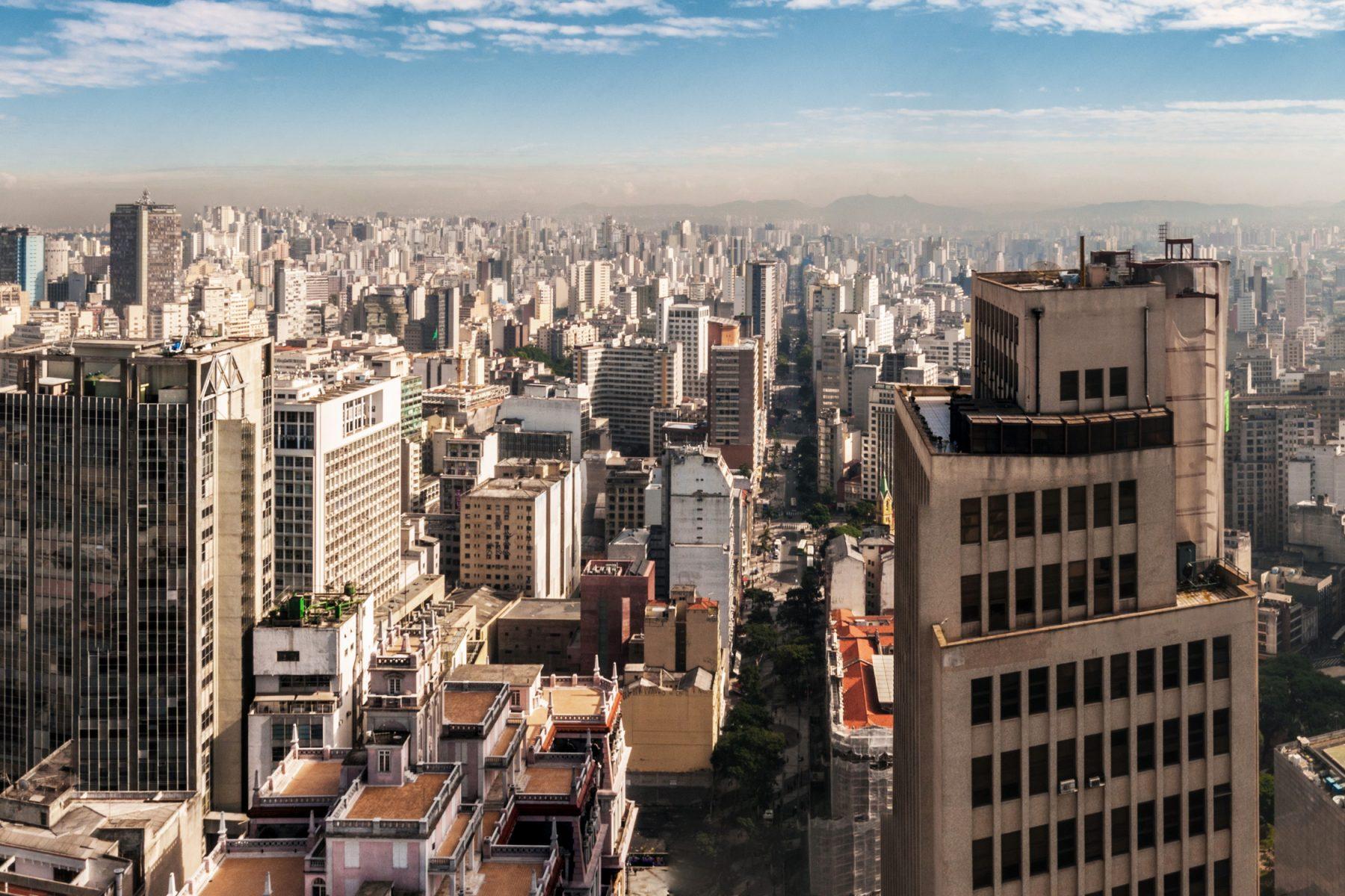 BRD - Sao Paulo