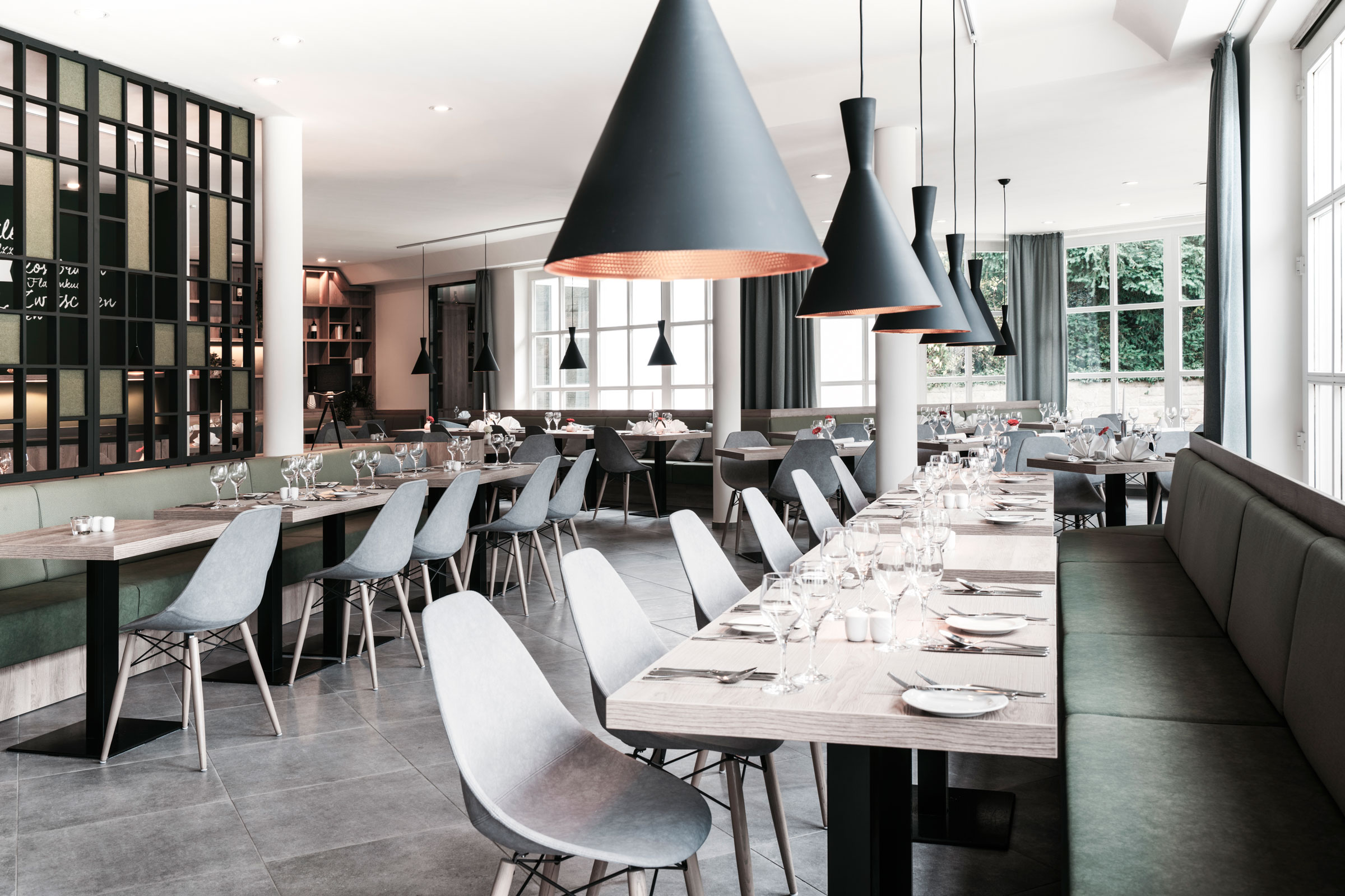 Awesome Hotelzimmer Design Mit Indirekter Beleuchtung Bilder Images - House Design Ideas ...