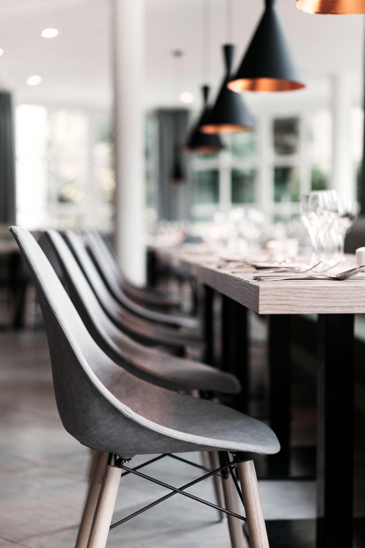 nestor Hotel Neckarsulm, Restaurant