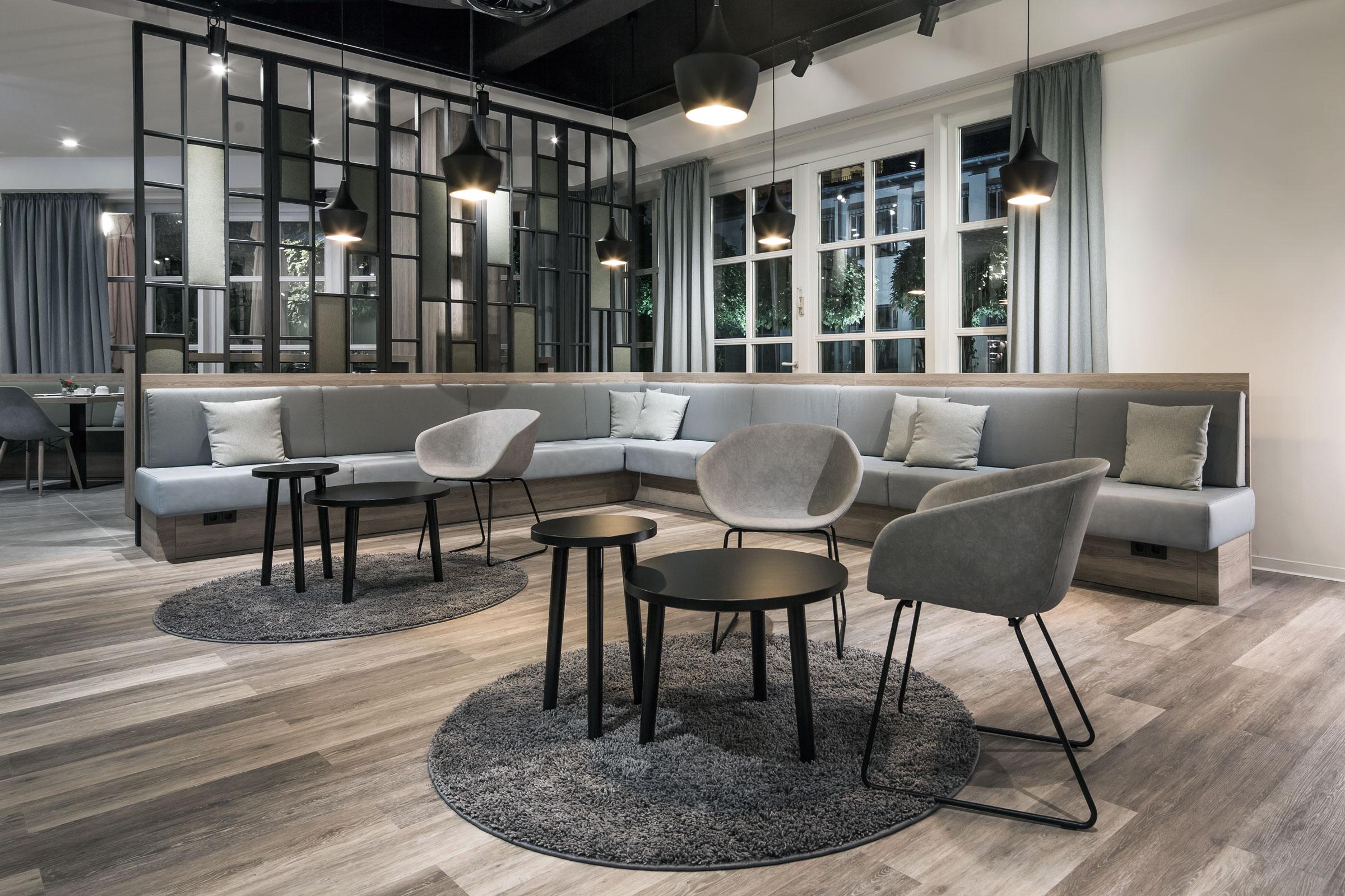 nestor hotel neckarsulm dia dittel architekten. Black Bedroom Furniture Sets. Home Design Ideas
