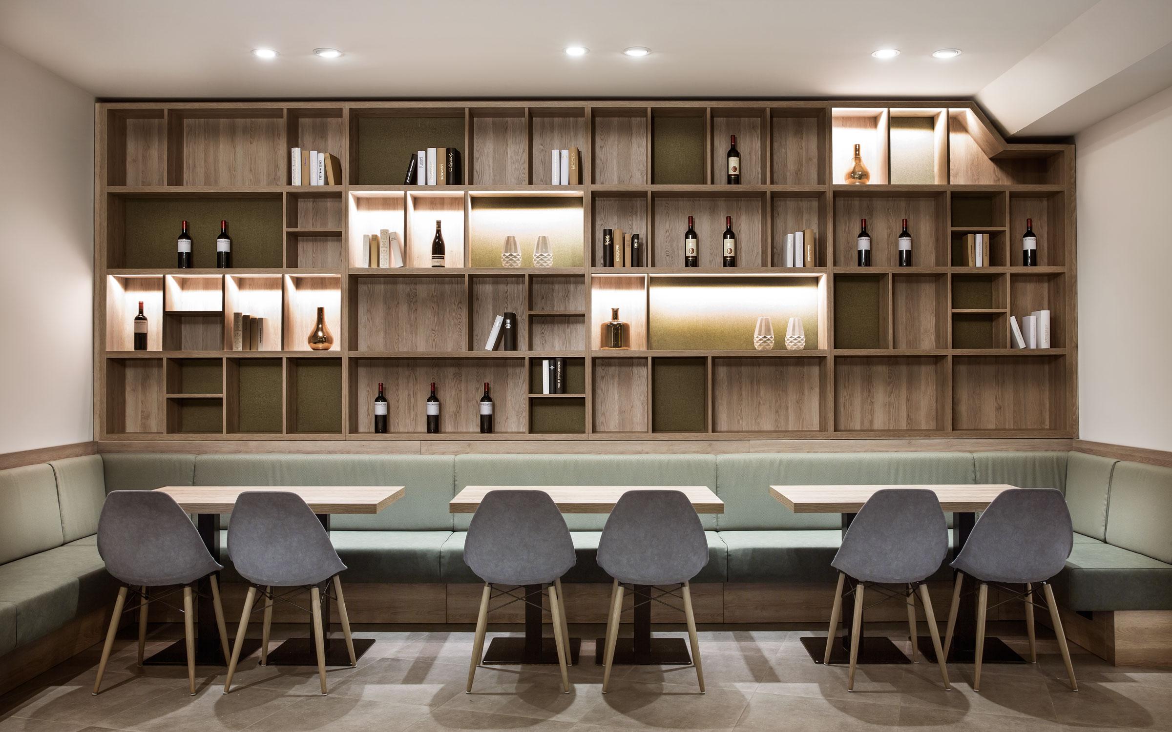nestor Hotel Neckarsulm | DIA – Dittel Architekten