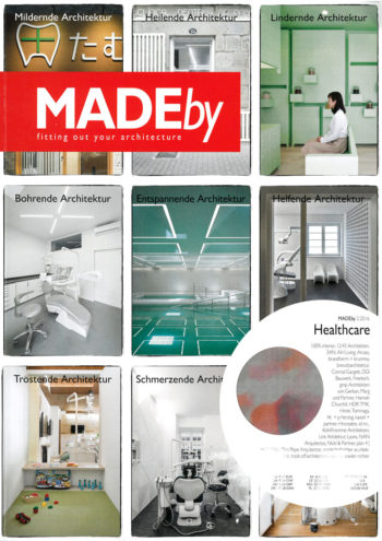 Presse, Cover, madeby