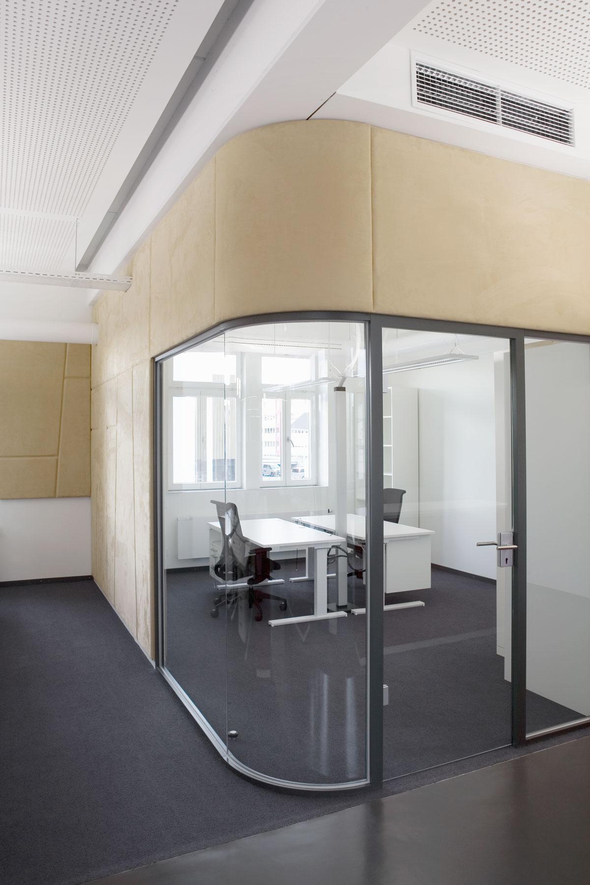 Sovdwear Ludwigsburg Office