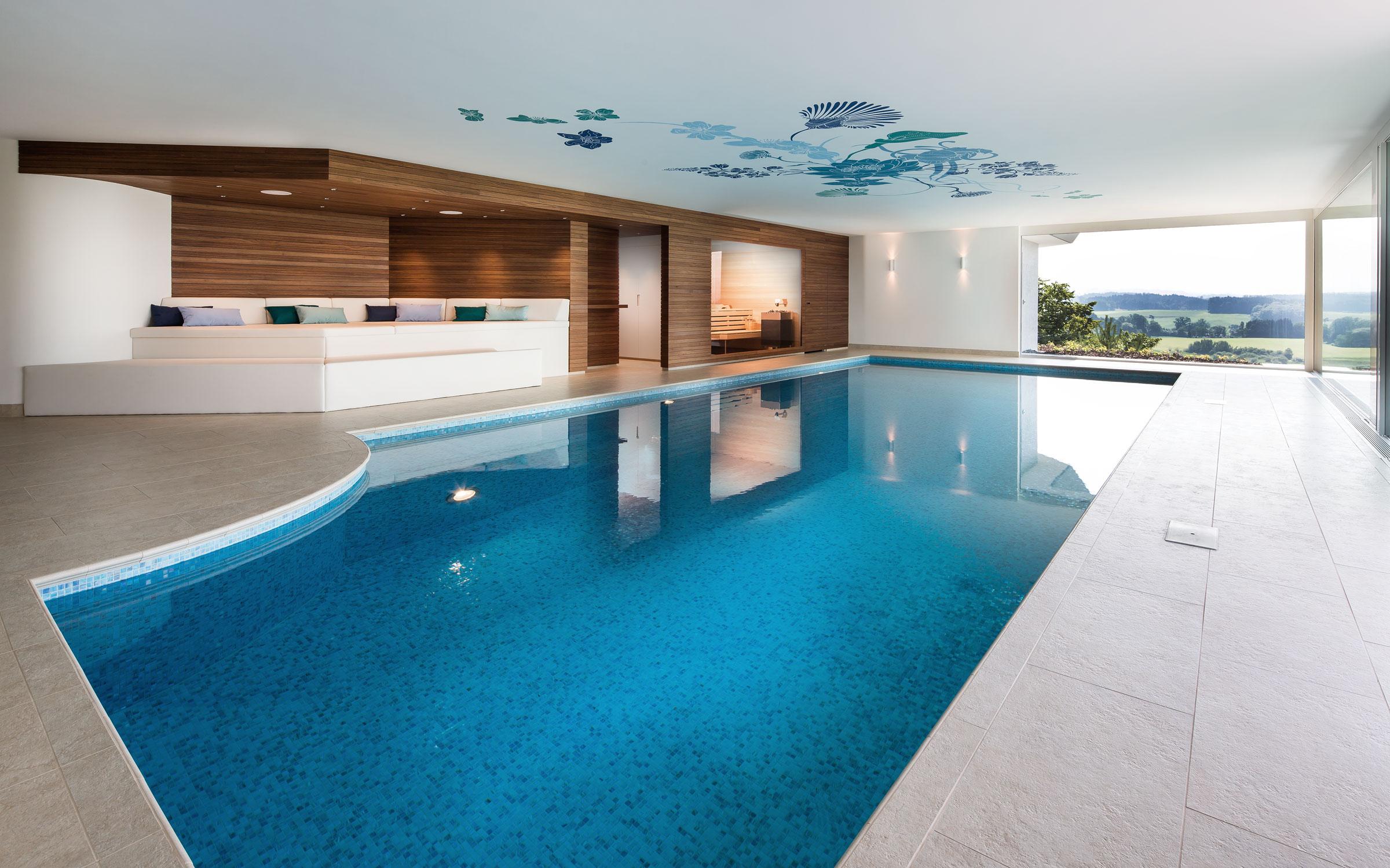 Villa T Pool