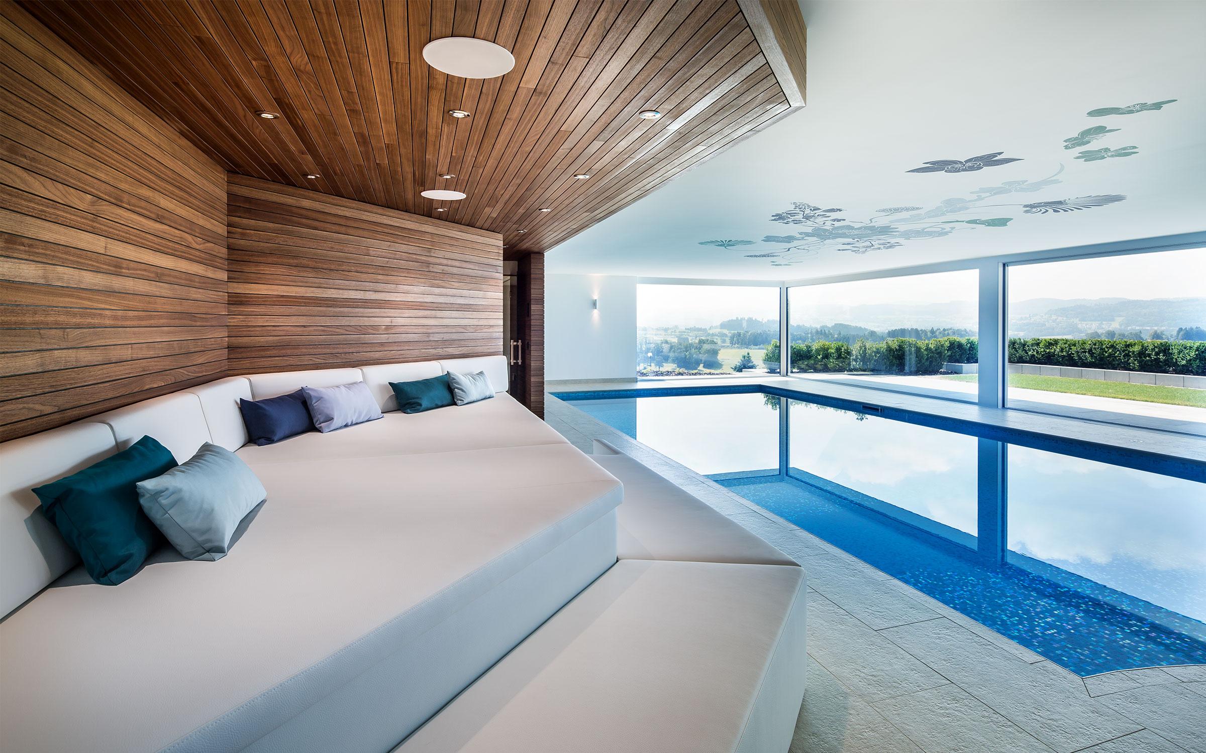 villa t dia dittel architekten. Black Bedroom Furniture Sets. Home Design Ideas