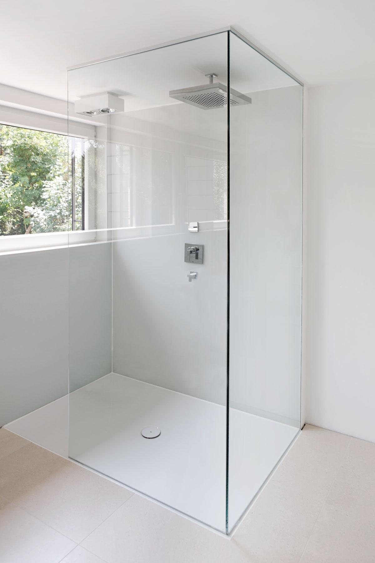 Wohnhaus AM Dusche