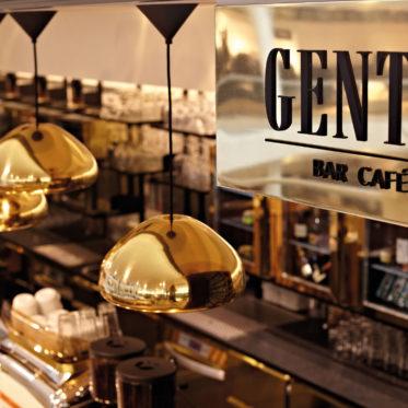 cafe gents breuninger, detail