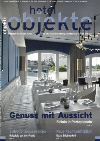 Presse, Cover, hotel objekte