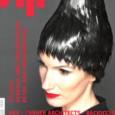 Presse, Cover, AIT