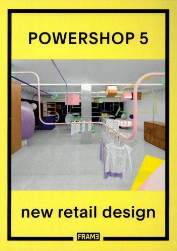 Presse, Powershop5, Cover, Pop Up Box