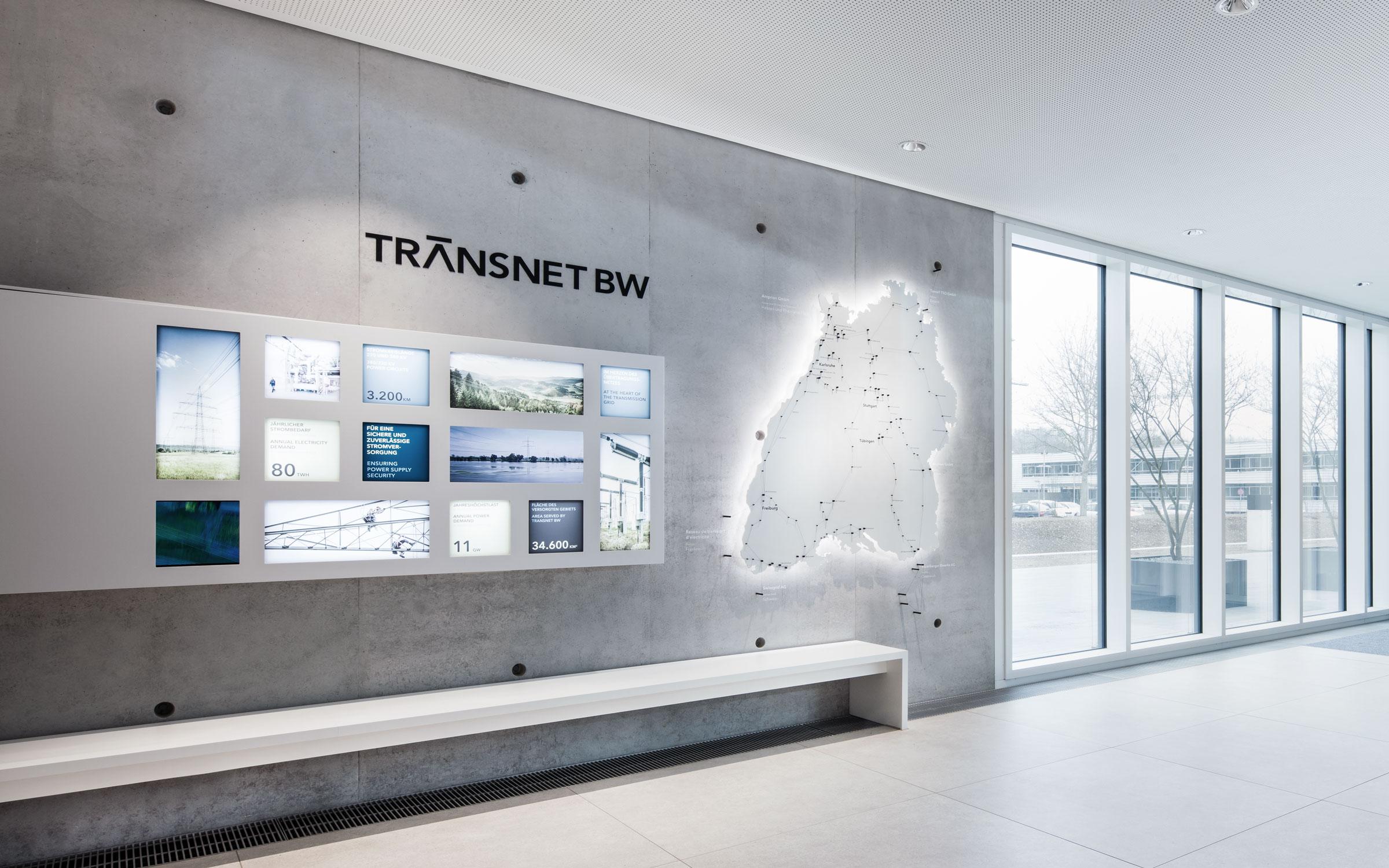 transnetbw, eingang