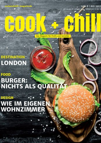 Presse, Cover, cookandchill
