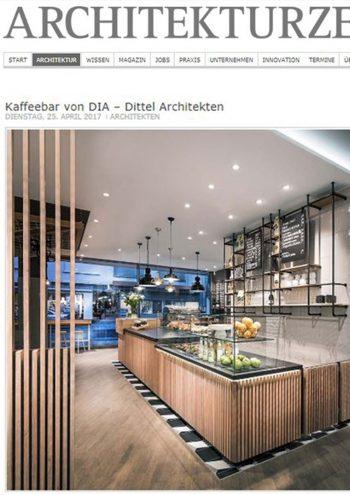 Architekturzeitung online - Primo