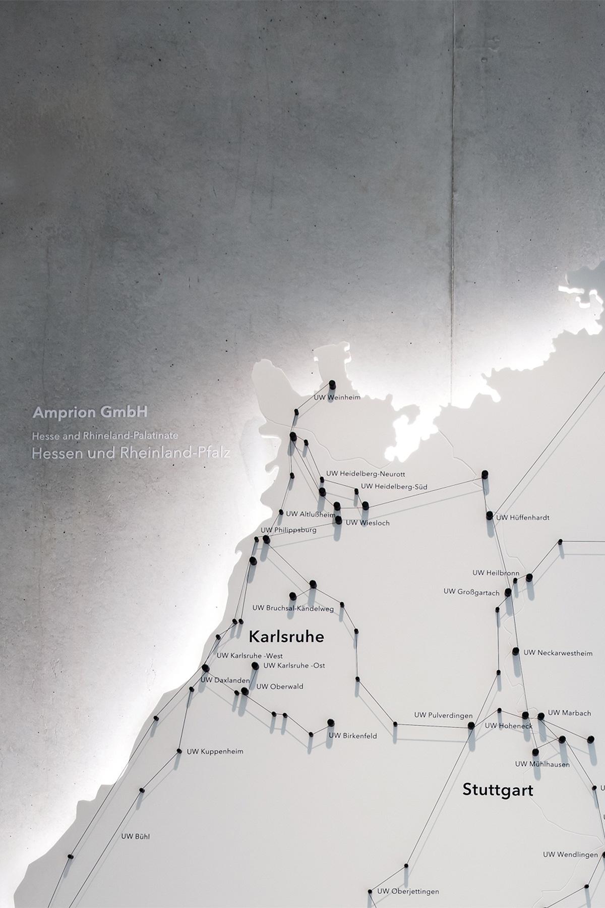 TransnetBW Kartendetail