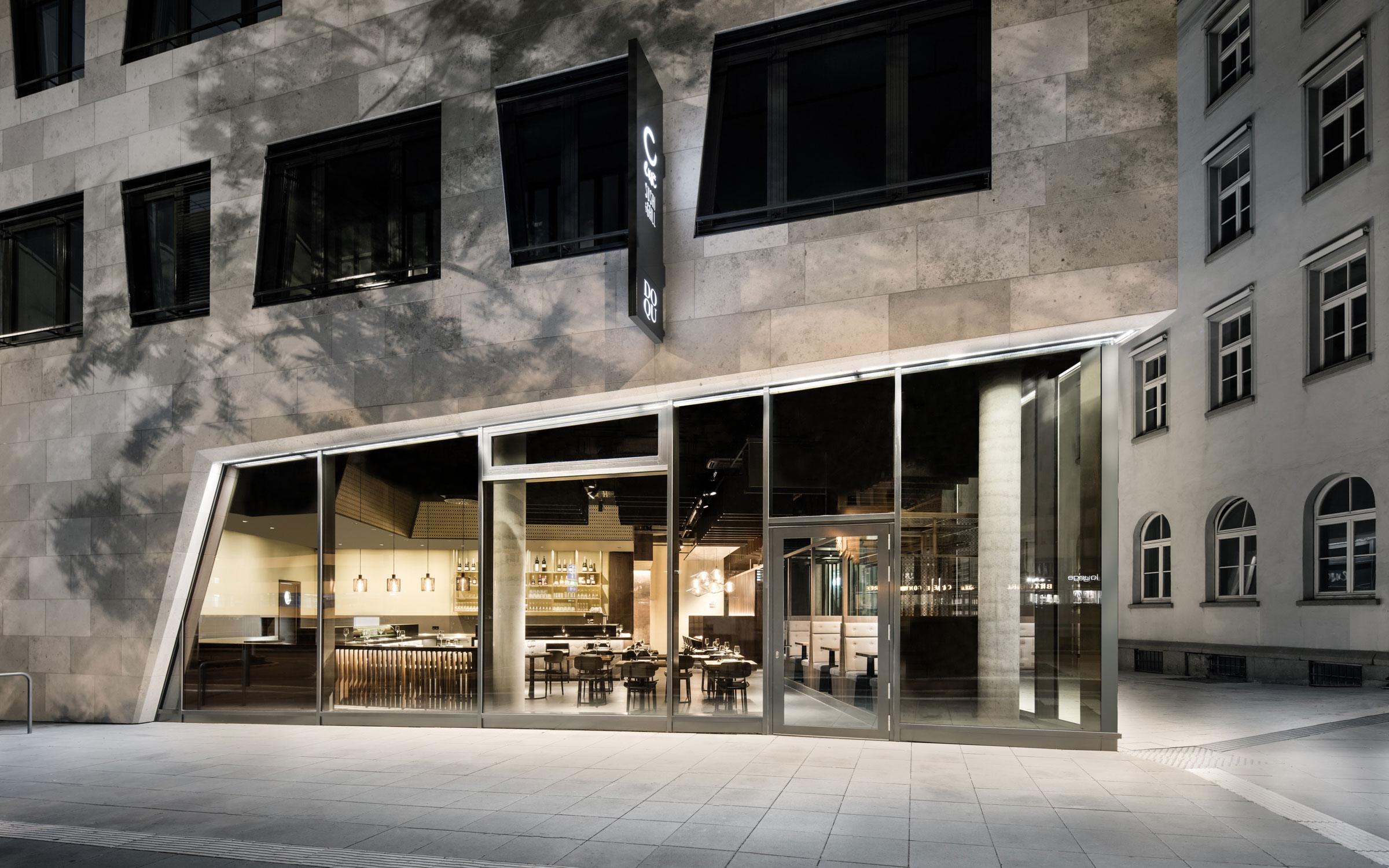 Enso Sushi & Grill | DIA – Dittel Architekten
