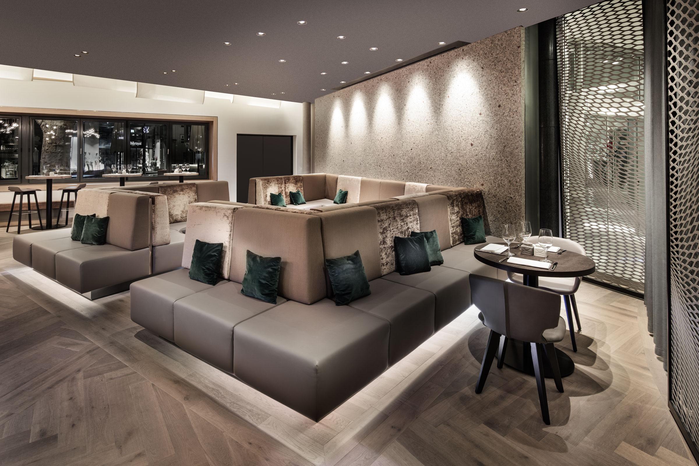 Sansibar by Breuninger, Lounge