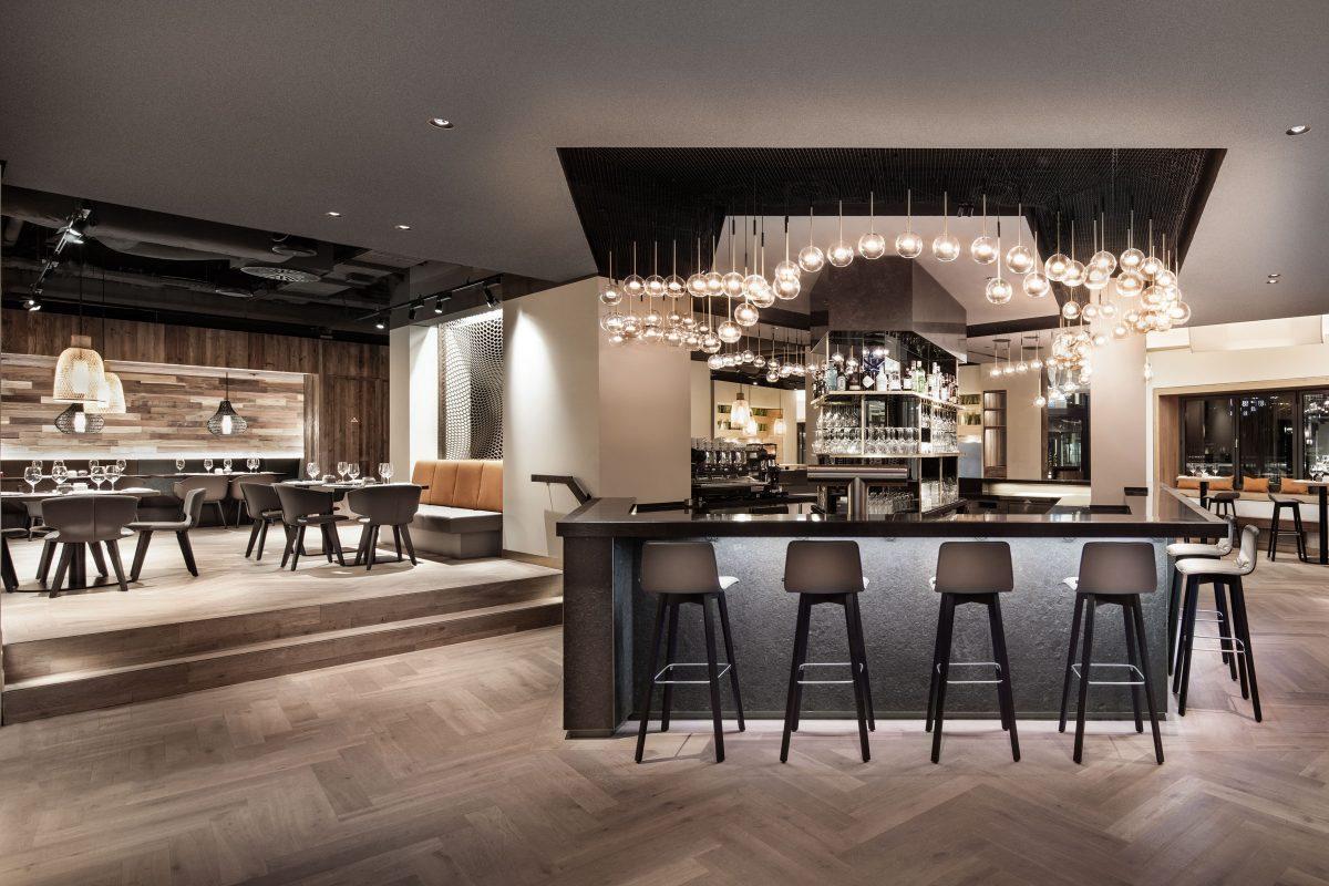 Sansibar by Breuninger, Bar