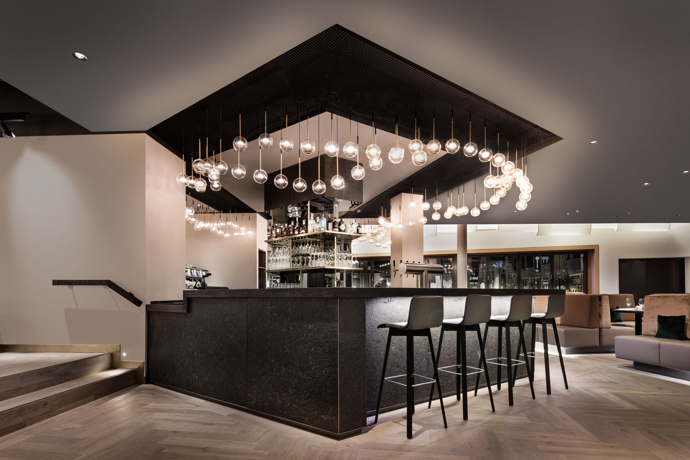 Sansibar by Breuninger, Bar