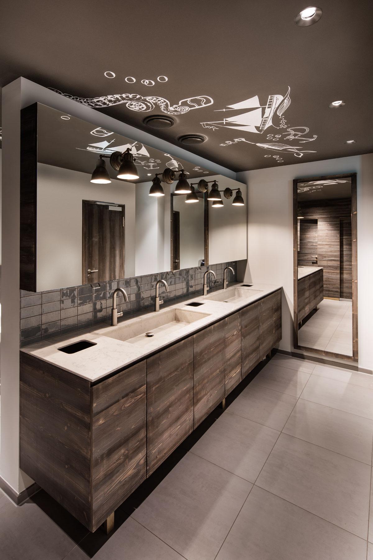 Sansibar by Breuninger, Toilette