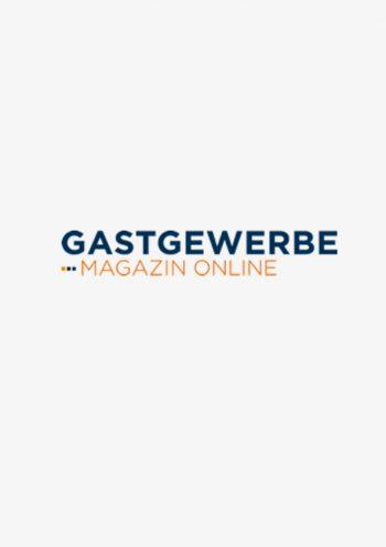 Cover, Gastgewerbe Magazin