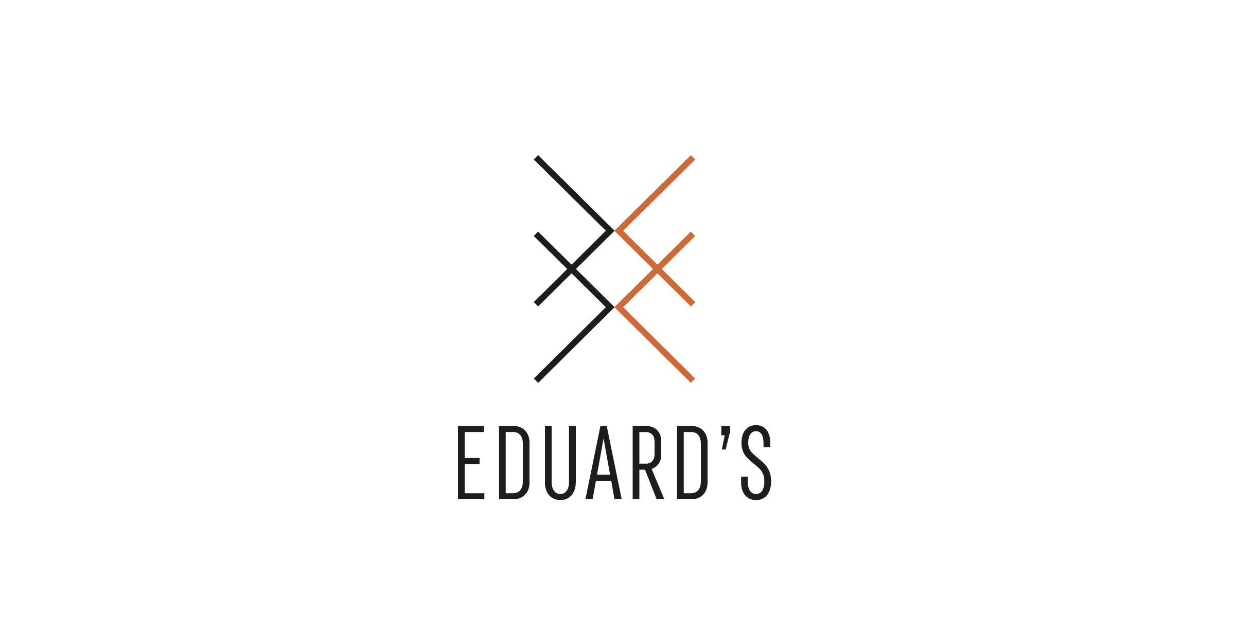 Eduards, Logo