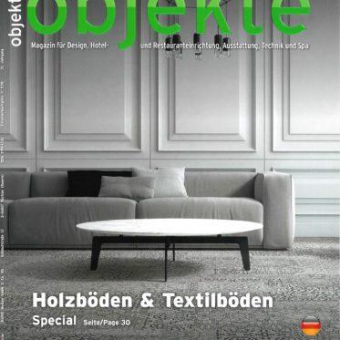 Cover,Presse, Hotelobjekte