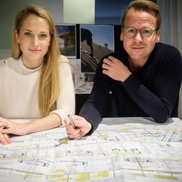 Dittel Architekten, presse