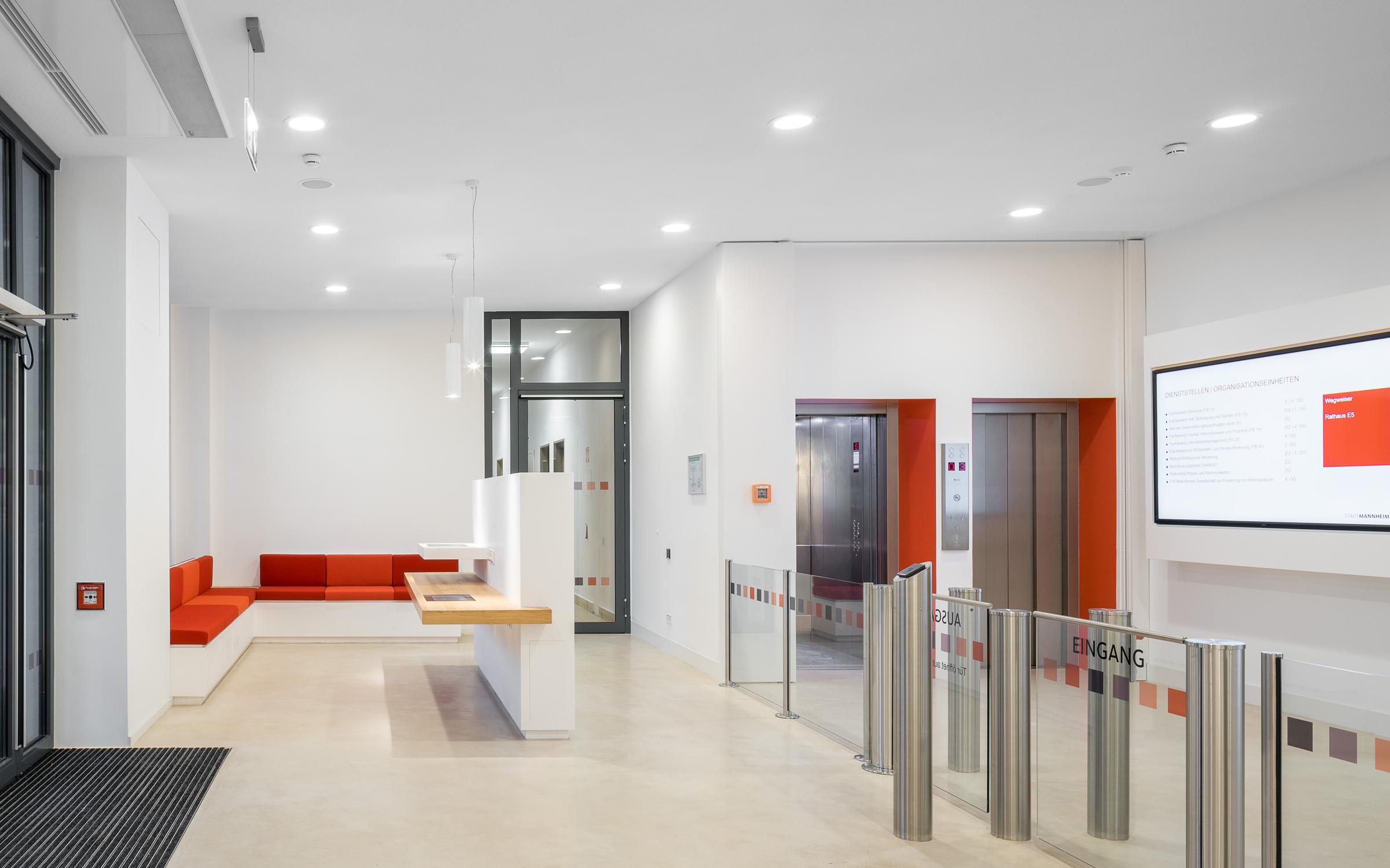 rathaus mannheim dia dittel architekten. Black Bedroom Furniture Sets. Home Design Ideas