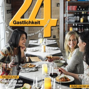 Cover, Magazin