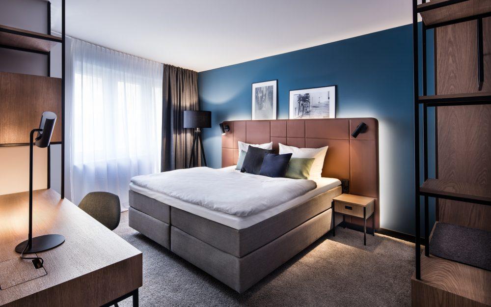 hotel domizil dia dittel architekten. Black Bedroom Furniture Sets. Home Design Ideas