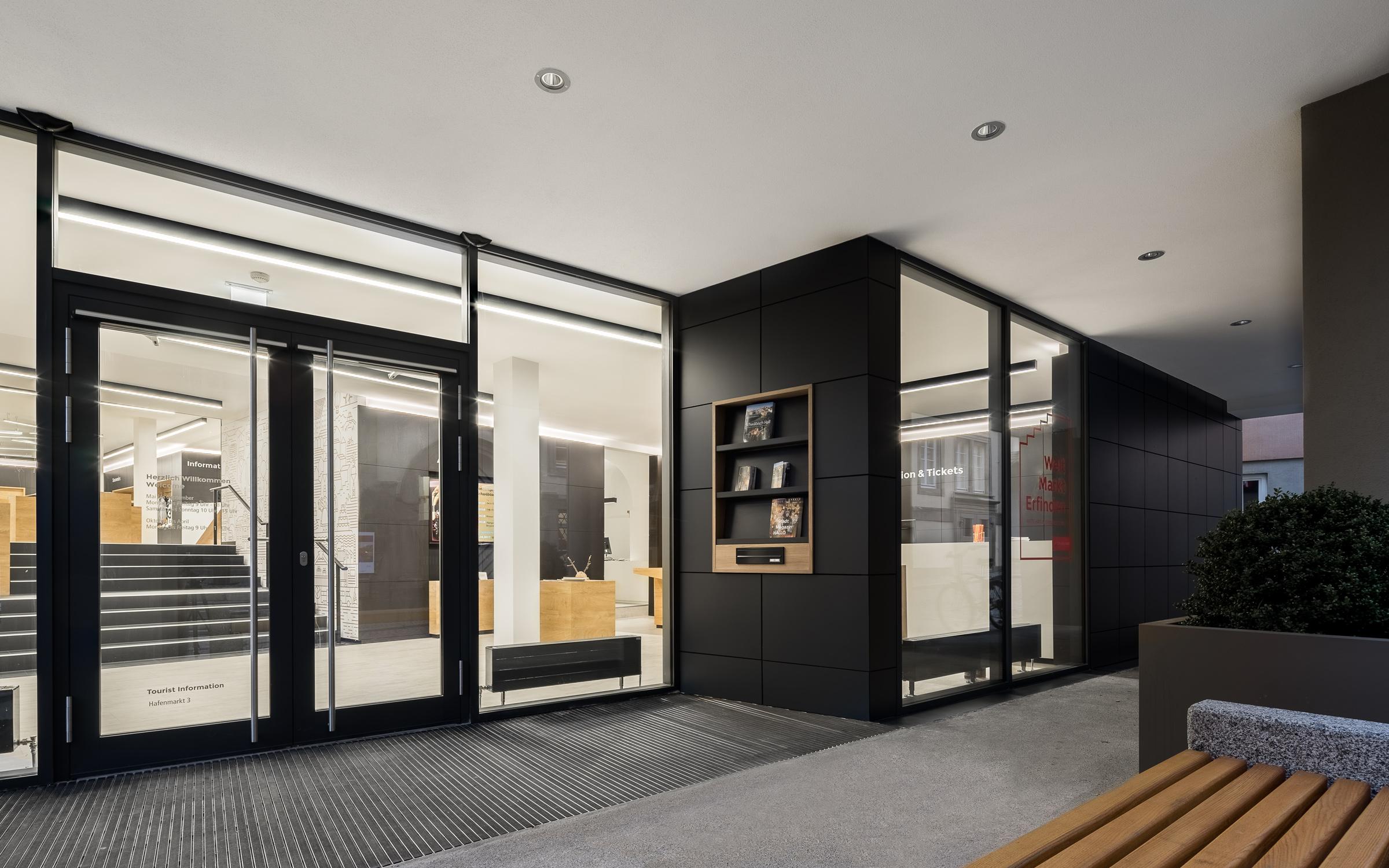 Ansprechend Innenarchitekt Karlsruhe Referenz Von Öffentliche Bauten