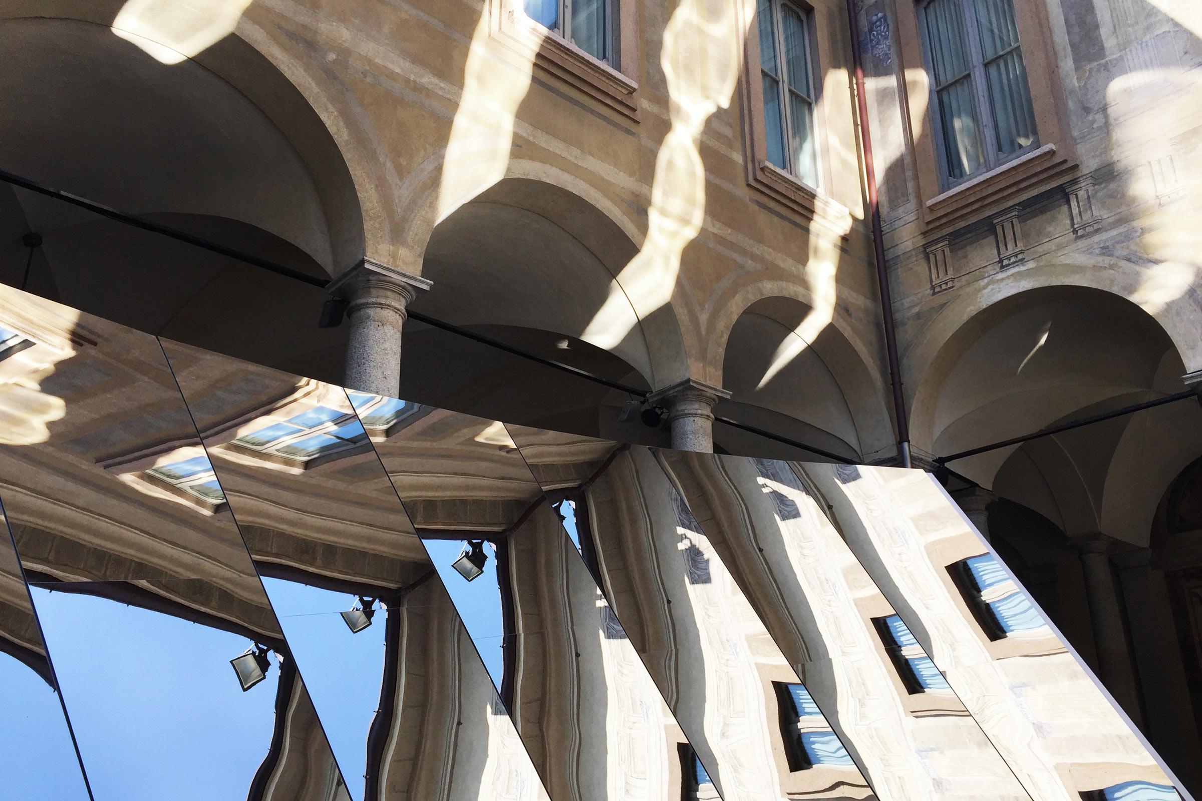 Read, Milano Messe
