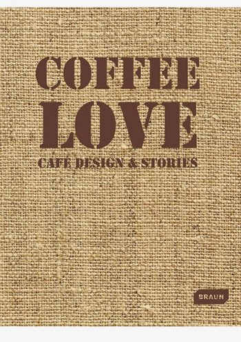 Presse, Coffee Love Cover