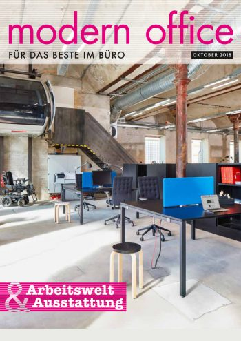 Presse, modern office cover