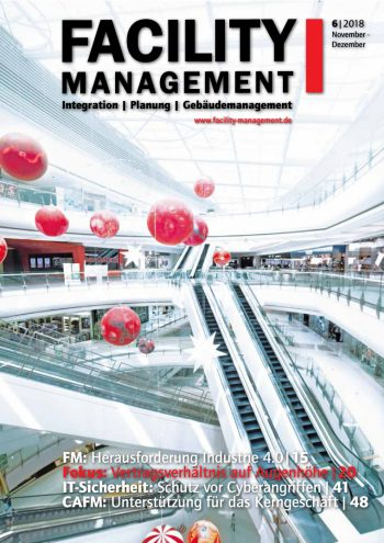 Presse cover Facility Management