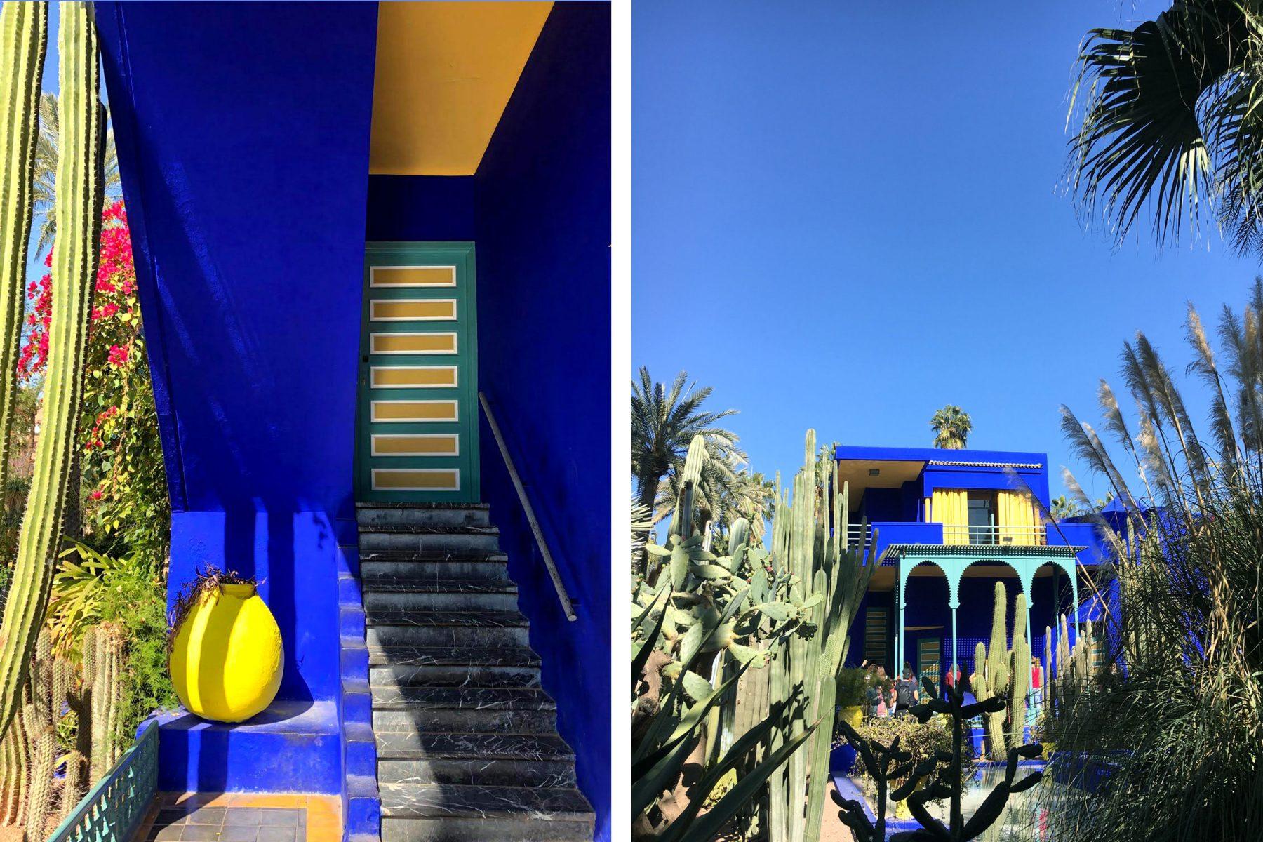 Marrakesch Inspiration