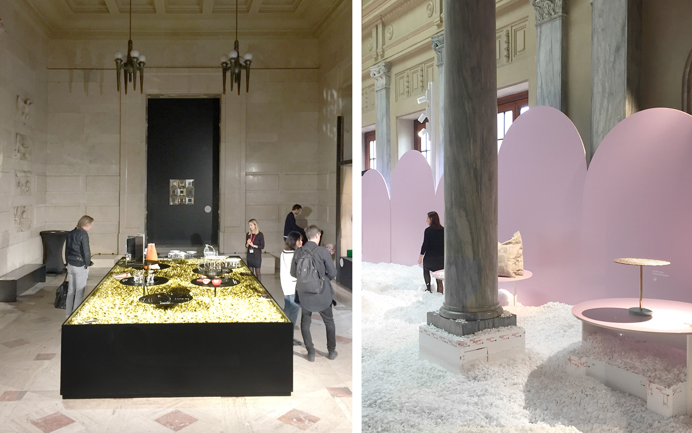 Read Salone del Mobile 2019