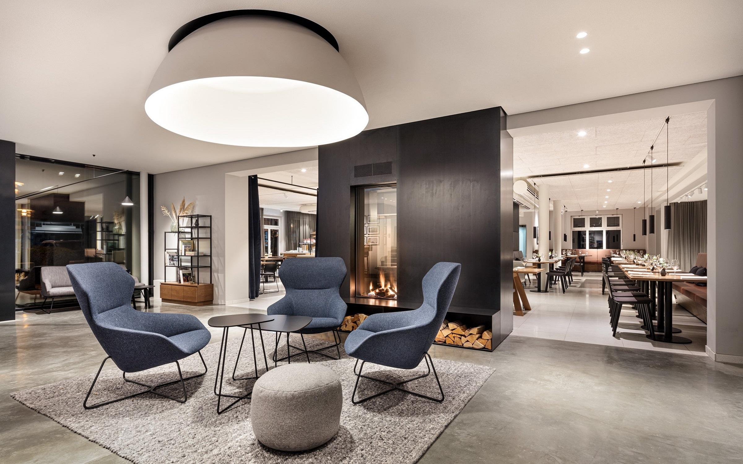 Hotel & Gastronomie   DIA – Dittel Architekten