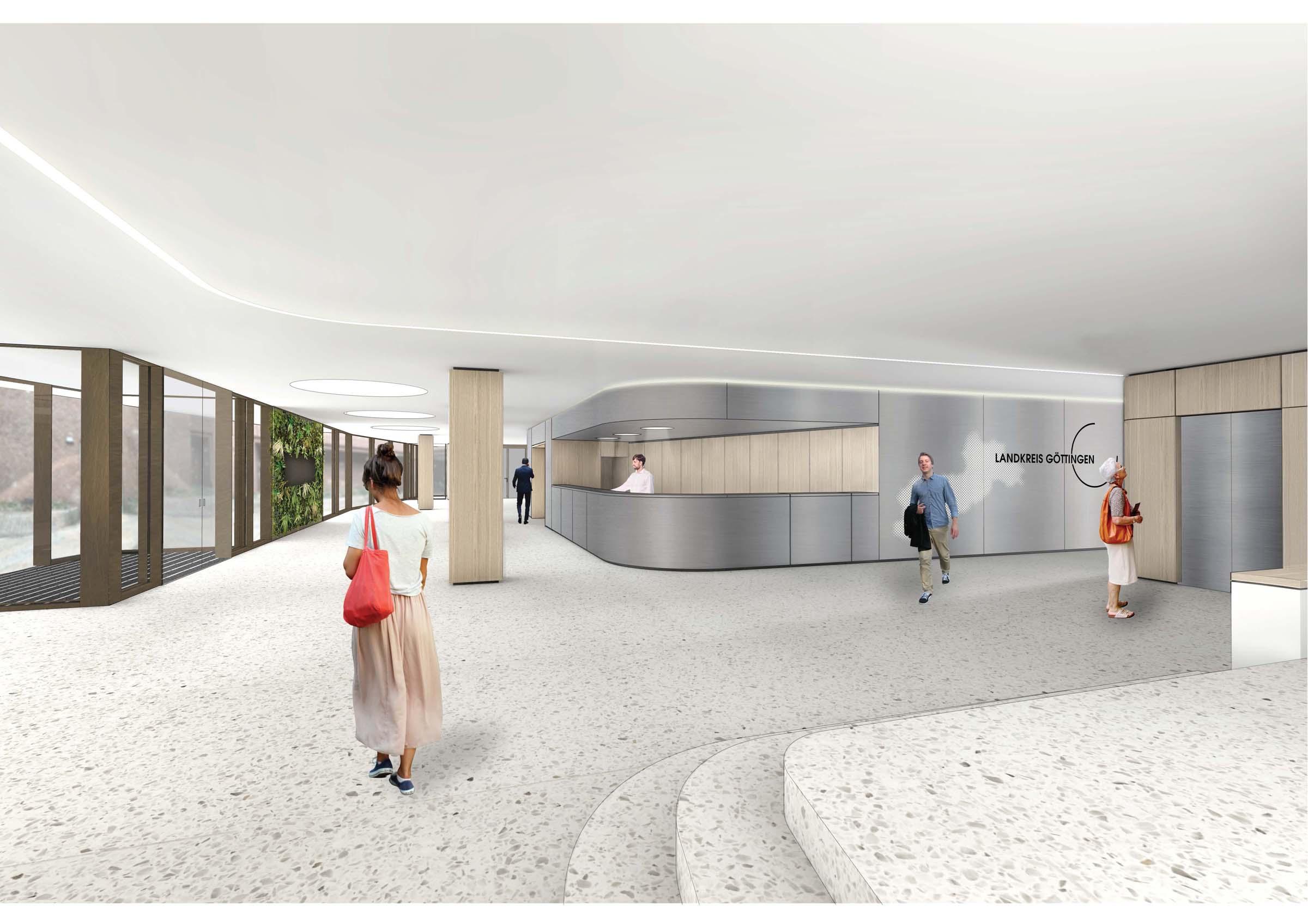 DIA – Dittel Architekten   Innenarchitektur, Architektur ...